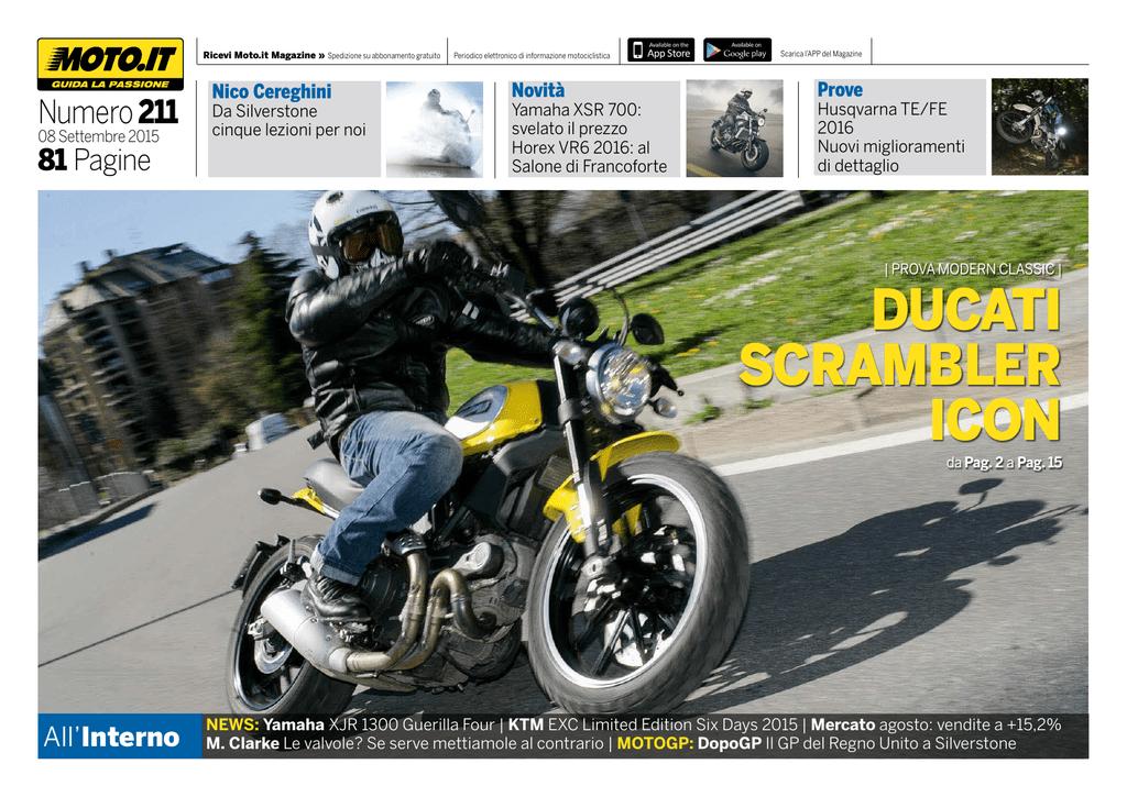 prezzo accessibile di buona qualità carino economico Prove - Moto.it