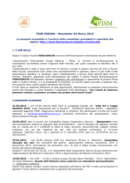 2015 - Newsletter 03 Marzo 117.69 KB