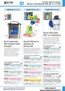 kit per sversamenti 7-17 serpac.it